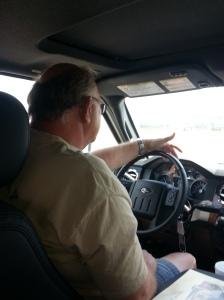 Test Driver Numero Uno...