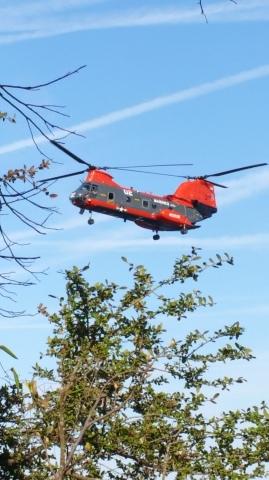 PEDRO - Marine rescue helicopter
